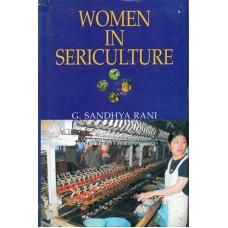 Women in Sericulture