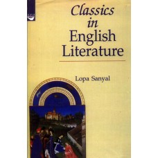 Classics in English Literature