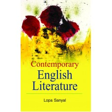 Contemporary English Literature
