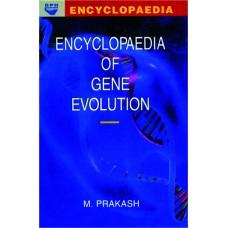 Encyclopaedia of Gene Evolution (5 Vols. Set)
