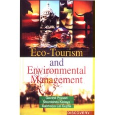 Eco-Tourism and Environmental Management