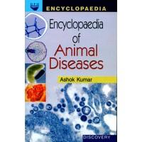 Encyclopaedia of Animal Diseases (5 Vols. Set)
