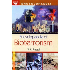 Encyclopaedia of Bioterrorism (5 Vols. Set)