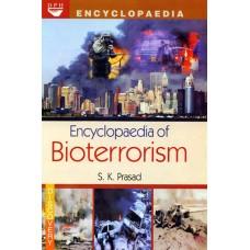 Encyclopaedia of Bioterrorism (5 Vols. Set)