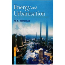 Energy and Urbanisation