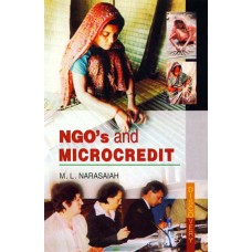 NGO's and Microcredit