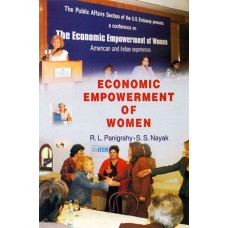 Economic Empowerment of Women