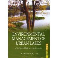 Environmental Management of Urban Lakes