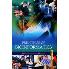 Principles of Bioinformatics