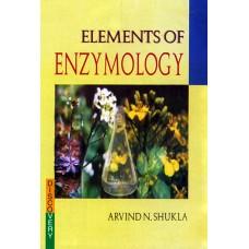 Elements of Enzymology