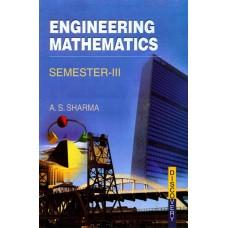 Engineering Mathematics, Semester-III