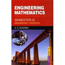Engineering Mathematics, Semester-III (Engineering Statistics)