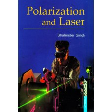 Polarization and Laser