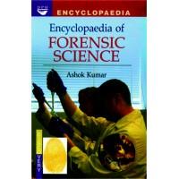 Encyclopaedia of Forensic Science, (5 Vols. Set)