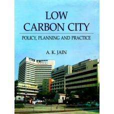 Low Carbon City: Policy, Planning and Practice