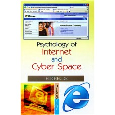 Psychology of Internet and Cyberspace