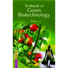 Textbook of Green Biotechnology
