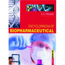Encyclopaedia of Biopharmaceutical (5 Vols. Set)