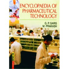 Encyclopaedia of Pharmaceutical Technology (5 Vols. Set)