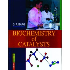 Biochemistry of Catalysts