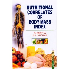 Nutritional Correlates of Body Mass Index