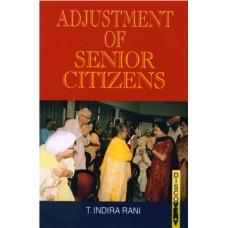 Adjustment of Senior Citizen