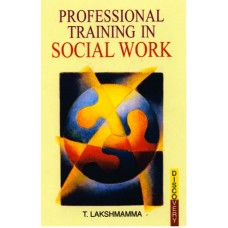 Professional Training in Social Work