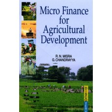 Micro-finance for Agriculture Development