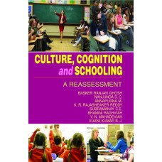 Culture, Cognition and Schooling