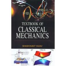 Textbook of Classical Mechanics