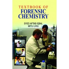 Textbook of Forensic Chemistry