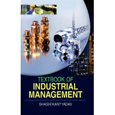 Textbook of Industrial Management