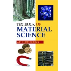 Textbook of Material Science