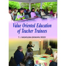 Value Oriented Education of Teacher Trainees