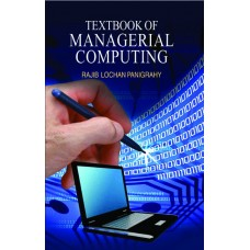 Textbook of Managerial Computing