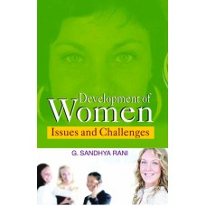 Development of Women: Issues and Challenges