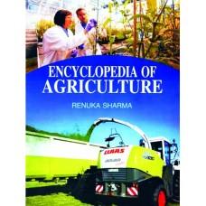 Encyclopedia of Agriculture (5 Vols. Set)