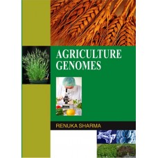 Agricultural Genomes
