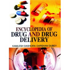 Encyclopedia of Drug and Drug Delivery (5 Vols. Set)