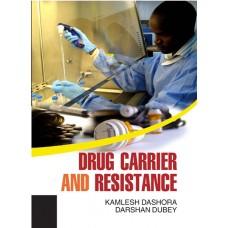 Drug Carrier and Resistance