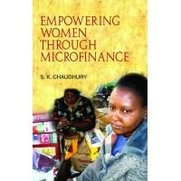 Empowering Women Through Microfinance