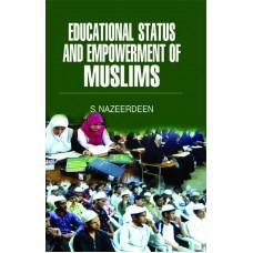 Educational Status and Empowerment of Muslim