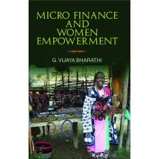 Micro Finance and Women Empowerment