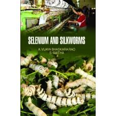 Selenium and Silkworm