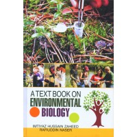 A Text Book on Environmental Biology