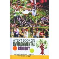 A Text Book on Environmental Biology