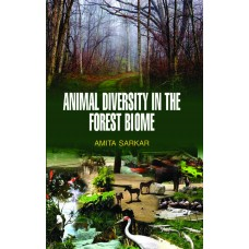 Animal Diversity in the Forest Biome