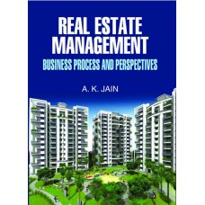 Real Estate Management (Business Process and Perspectives)