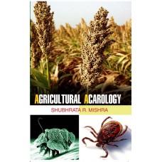 Agricultural Acarology