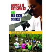 Advances in Biotechnology and Ecological Sciences
